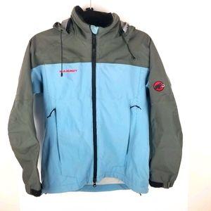 MAMMUT Hybrid Technology Women's jacket coat Sz M